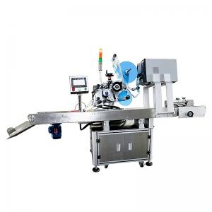 """מכונה להדבקת תוויות ע""""ג שקיות HL-T-302"""