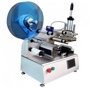 מכונת הדבקה חצי-אוטומטית לאריזה HL-T-100